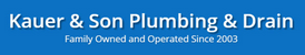 Kauer & Son Plumbing and Drain